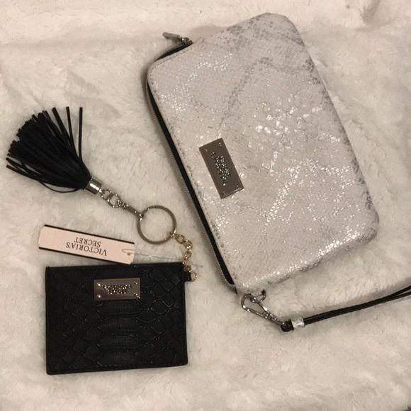 Victoria's Secret Handbags - Two Victoria Secret items